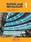 Politik und Wirtschaft 10. Schuljahr. Schülerbuch. Gymnasium Oberstufe Nordrhein-Westfalen von Dirk Lange, Jan Eike Thorweger und Peter Jöckel (2010, Gebundene Ausgabe)