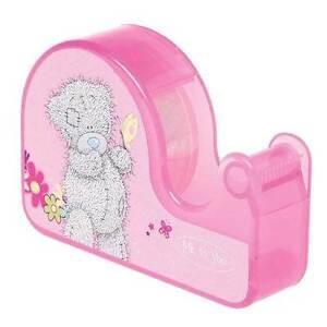 Me to You Tatty Teddy Bear-Rosa Nastro Dispenser sellotape  </span>