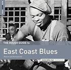 Various Artists The Rough Guide to East Coast Blues LP Vinyl 33rpm