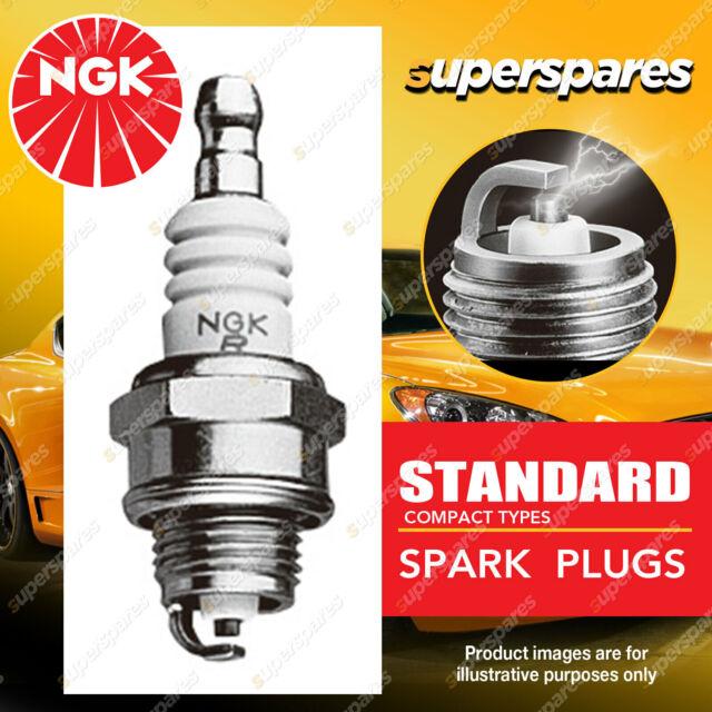 NGK Spark Plug BPMR7A - Premium Quality Japanese Industrial Standard Igniton