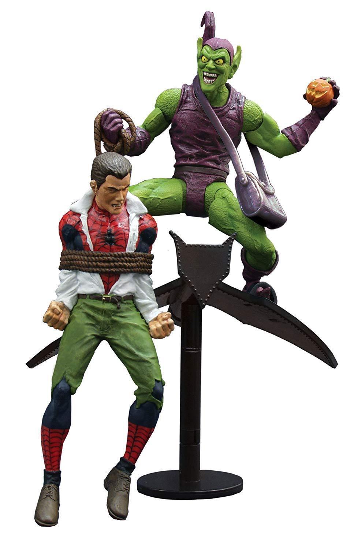 Classic Green Goblin Marvel Select Action Figure DEC031975