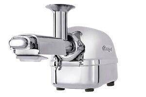 Angel-Juicer-8500S-Centrifugeuse-Inox-Presse-Agrumes