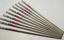 9-STAINLESS-STEEL-Chopsticks-HAIR-STICKS-Silver-Pick-Pink-Blue-Red-Black thumbnail 23