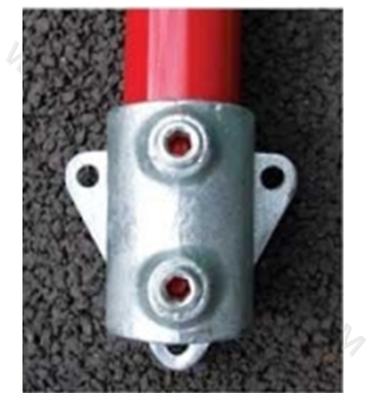 144 Pipe Key Clamp Kee Tube Klamp Scaffold Handrail Fitting Q