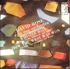 11748 DAVID ROSE  WHISTLE BAIT