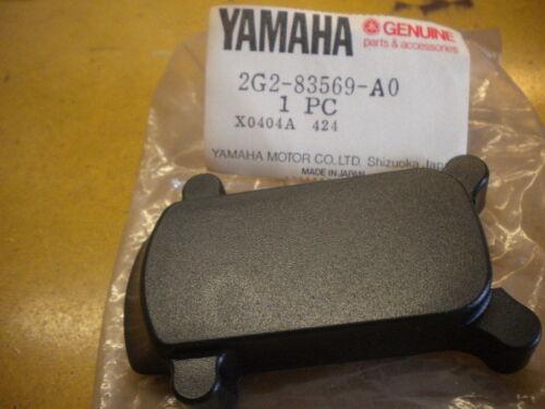 NOS Yamaha Speedo Tacho Under Pilot Box 79 RD400 XS1100 78-82 XS400 2G2-83569-A0