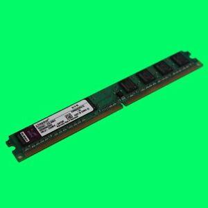 Kingston-KVR800D2N5-1G-1GB-DDR2-PC2-6400-Speicher