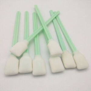Cleaning Swabs Sponge Stick For Epson//roland//mimaki//mutoh Eco Solvent Printer