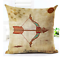 SIGNS-OF-THE-ZODIAC-Cushion-Covers-12-Deluxe-Astrology-Spiritual-Gift-45cm-UK thumbnail 13