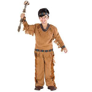Deguisement-pour-garcon-indien-ouest-sauvage-rouge-indiens-costume-entfant-fete