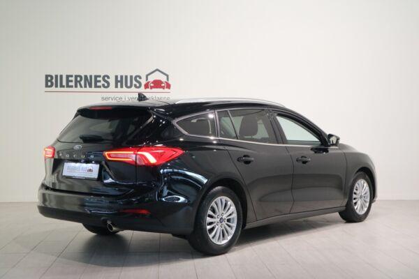 Ford Focus 1,0 EcoBoost Titanium - billede 1