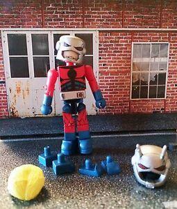 Marvel-Minimates-GIANT-MAN-Wave-44-Loose-Ant-Man-Avengers-Captain-America-Pym