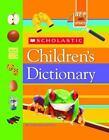 Scholastic Children's Dictionary (2007, Hardcover, Revised)