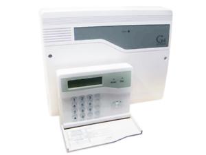 LCD Keypad for Accenta Optima Alarm Panel RKP Honeywell 8EP417A