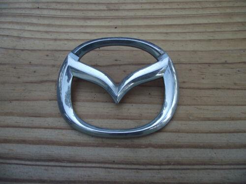 """OEM 98-02 Mazda Rear Trunk Symbol Emblem Badge logo decal 3/"""" wide 626 Protege"""