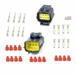 1-2-4-8-10-12-Pin-Way-Car-1-8mm-Waterproof-Auto-Electrical-Sealed-Wire-Connector