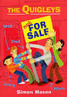 The Quigleys Not for Sale by Simon Mason (Hardback, 2004)