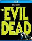 Evil Dead 0013132146690 With Bruce Campbell Blu-ray Region a