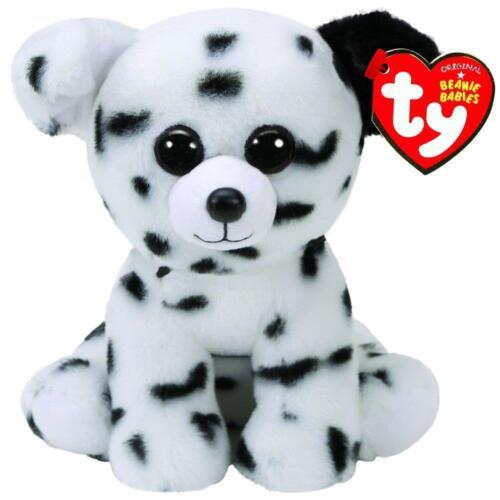 Ty Beanie Babies 96327 Classic Spencer the Dalmatian Buddy