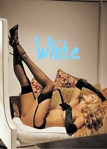 White-Sheer-Nylon-Thigh-High-Stockings-One-Size-Shirley-of-Hollywood-90024