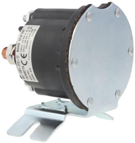 New Solenoid Relay Switch OEM Trombetta 6841261212 6841251212 12 Volt 4 Terminal