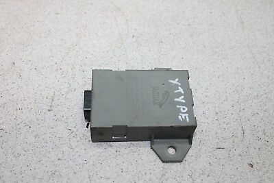 Jaguar X-Type Auto Rain Sensing Module ECU 1X43-17E694-AC