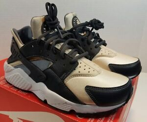Nike Air Huarache Run Womens Style : 634835 Anthracite Size 6.5