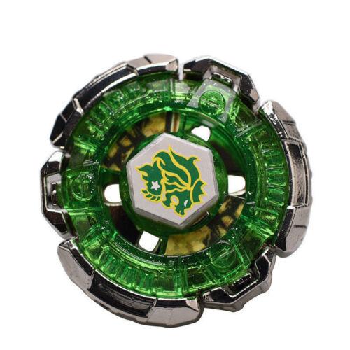 toupie-Beyblade Metal Fusion 4D System Set L-Drago BB106 Fang Leone 130WD w//