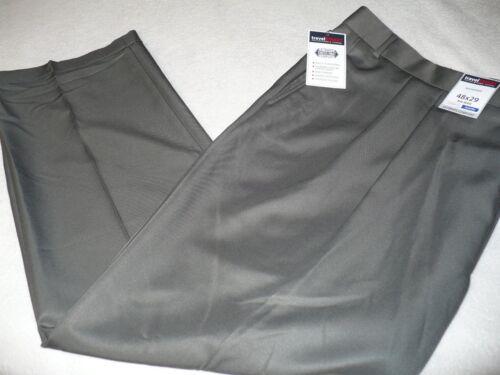 $59 NEW NWT R/&Y MEN/'S DRESS PANTS BIG /& TALL SIZE 44 46 48 50 52 54 56 29 30 32