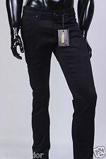 BNWT ZILLI MEN'S COTTON DRESS PANTS/BLACK-size 36/RETAIL PRICE $849