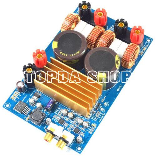 Details about  /1PC YJ00312-TPA3255 Digital Power Amplifier Board 300W+300W