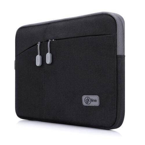 GK Line Borsa per Lenovo Yoga Tab 3 Plus custodia protettiva impermeabile Nera Case