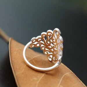 Jewelry-Women-Ring-Arabesquitic-Fashion-Silver-Color