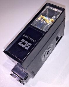Kakonet-235-manual-flashgun-g-n-24-m-1970s