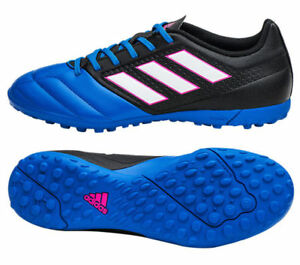 check out 2b913 da0db 17 29 Adidas Erba Ace Scarpe Uk 3 Da 45 1 5 Sintetica Calcetto Cm N ...