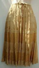 Indian TROPICAL Fashion One Size Woman's Boho Baltic Beach Summer Skirt