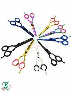 Parrucchieria-Salone-Barbiere-Taglio-Capelli-Tagliente-Sottili-Surgical-scissors