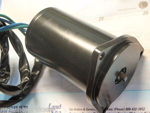 Trim tilt motor arco 57 6260 yamaha outboard engine marine for Yamaha boat motor parts for sale