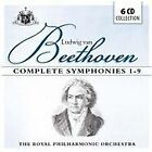 Beethoven: Complete Symphonies Nos. 1-9 (2014)