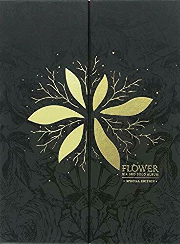 3集 - Flower (CD+DVD) (Special Edition)(韓国盤)