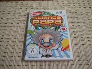 Science-Papa-Der-Wissenschafts-Trainer-fuer-Nintendo-Wii-und-Wii-U-OVP
