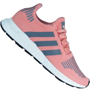 ADIDAS Swift Run Donna Scarpe Da Corsa NMD LIFESTYLE Sneaker Rosa cg4139