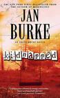 Kidnapped by Jan Burke (Paperback / softback)
