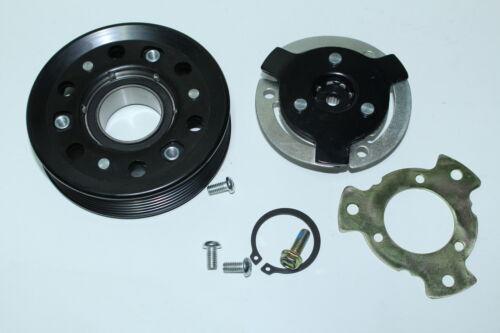 64529182793//64526915380 Climat Compresseur Poulie Embrayage BMW 1 3