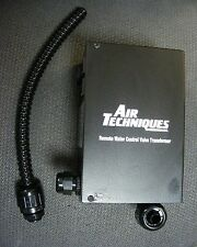 2011 Air Techniques Dental Remote Water Control Valve Transformer 120V 60 Hz