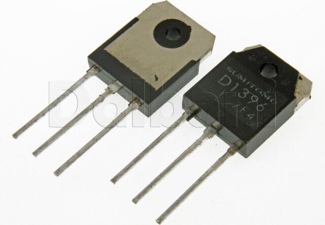 2SD733 Original New Sumitomo Silicon NPN Power Transistor D733