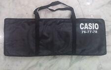 Keyboard Cover Bag for CASIO SA-76, SA-77, SA-78 & etc Keyboard Cover Bag