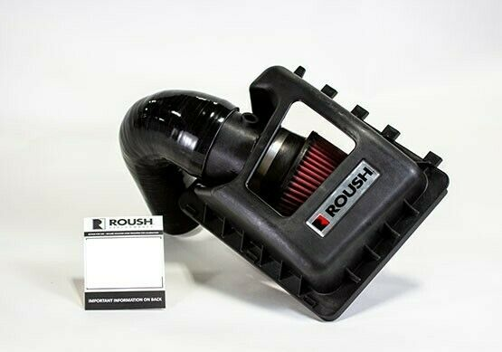 2019-2020 Ranger 2.3L ROUSH Performance Pac - Level 1 #422173