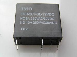 OMI 731xx Relay Spno 12 V DC 30 A 300vac//28vdc 15a600v i12 mbc003d