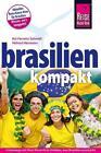 Brasilien kompakt von Helmut Hermann und Kai Ferreira Schmidt (2014, Taschenbuch)